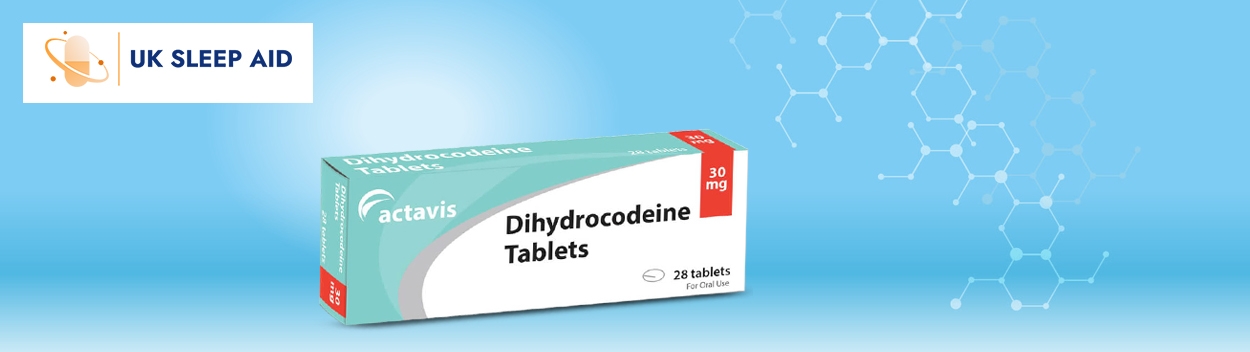 What is Dihydrocodeine?