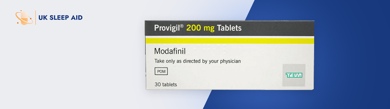 What is Modafinil?